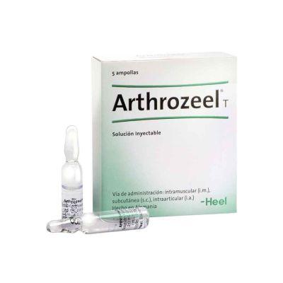 ARTHROZEEL AMPOLLAS
