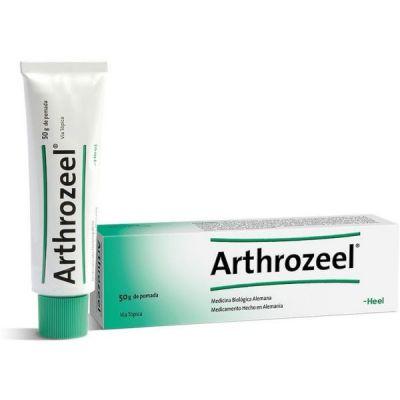 ARTHROZEEL POMADA X 50 GR