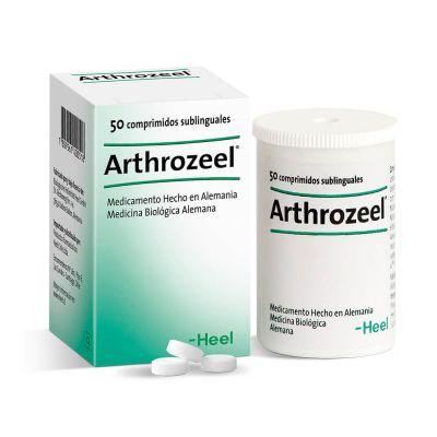 ARTHROZEEL TABLETA x 50
