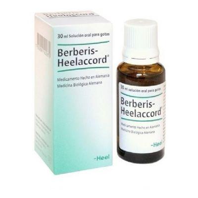 BERBERIS HEELACCORD GOTAS